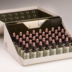 Bach Flower Remedy Cardboard Box Set