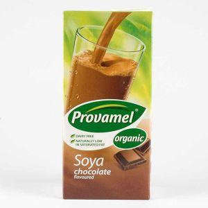 Provamel Organic Chocolate Flavour Soya Milk 250ml