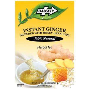 Dalgety Instant Ginger Tea Granules