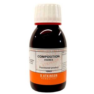 D. Atkinson Herbalist Composition Essence