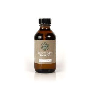 Baldwins Synergy De-toxifying Body Oil