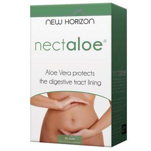 New Horizon Nectaloe Botanical Food Supplement 20 Sticks