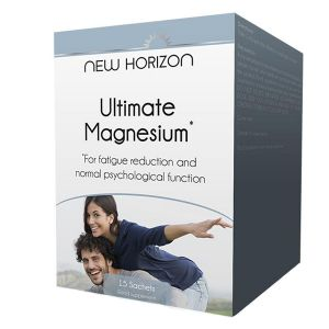 New Horizon Ultimate Magnesium 15 Sachets