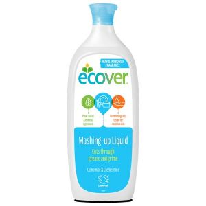 Ecover Washing Up Liquid - Chamomile and Clementine