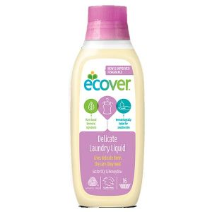 Ecover Delicate Laundry Liquid Waterlily & Honeydew 750ml
