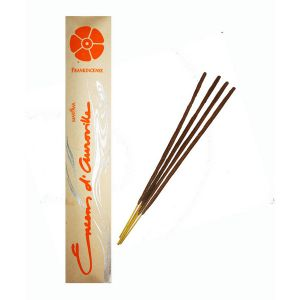 Encens D'auroville Frankincense 10 Incense Sticks