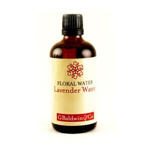 Baldwins Lavender Floral Water