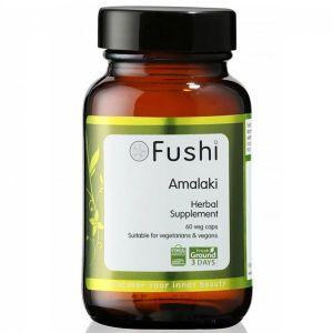 Fushi Organic Wholefood Amalaki  60 Capsules