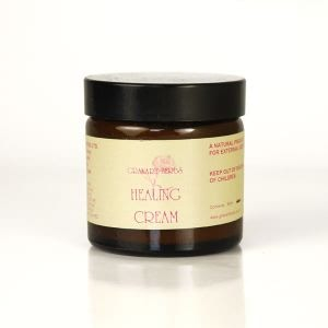 Granary Herbs Soothing Cream (formerly Healing Cream)
