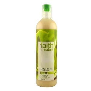 Faith In Nature Ginkgo Conditioner 400ml