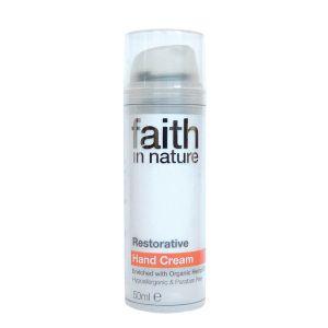Faith In Nature Hand Cream