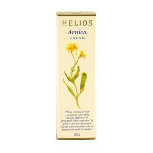 Helios Arnica Cream 30g