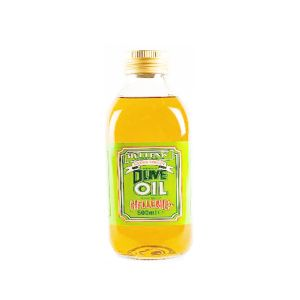 Hellenic Olive Oil (cold Pressed)