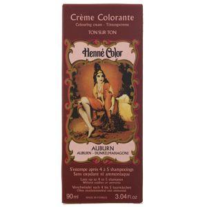 Henne Colour Auburn Creme 90ml