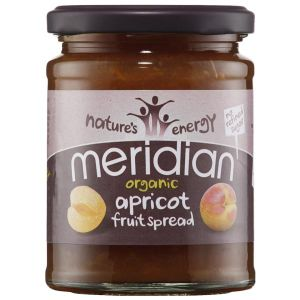 Meridian Foods Apricot Spread 284g