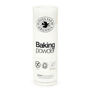 Doves Farm Baking Powder 130g