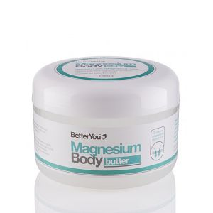 Better You Magnesium Body Butter 180ml