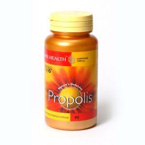 Fsc Bee-healthy Propolis Capsules