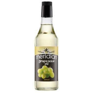 Meridian Refined Grapeseed Oil 500ml