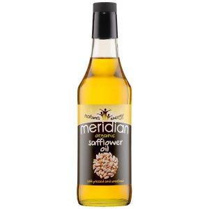 Meridian Organic Safflower Oil 500ml