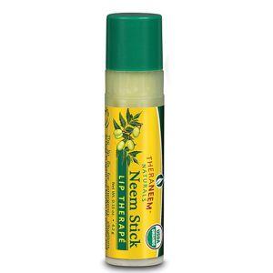 Theraneem Naturals Neem Stick Lip Therapé 4.2g
