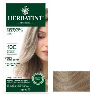 Herbatint Swedish Blonde 10c