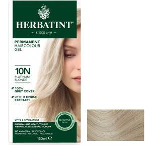Herbatint Platinum Blonde 10n