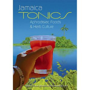 Jamaica Tonics Book