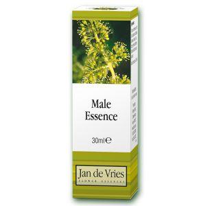 Jan de Vries Male Essence Combination Flower Remedy 30ml