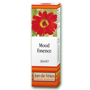 Jan de Vries Mood Essence Combination Flower Essence 30ml
