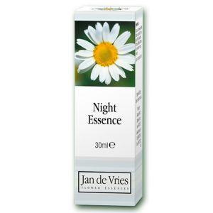 Jan de Vries Night Essence Combination Flower Essence 30ml