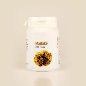 Maitake Mushroom Supplement 500mg 60 Capsules