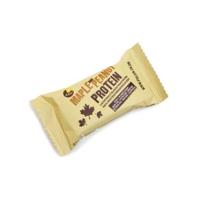 Pulsin' Maple & Peanut Protein