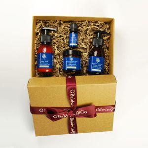 Baldwins Mens Range Gift Box
