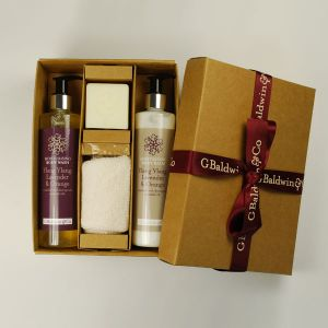 Baldwins Moisturising Gift Box