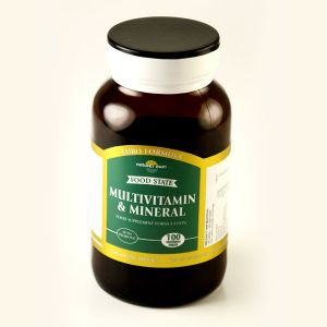 Natures Own Multivitamin And Mineral