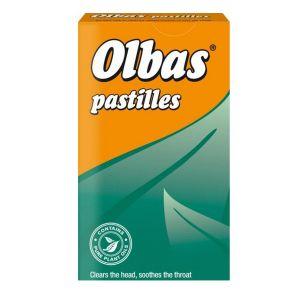 Olbas Original Pastilles 45g
