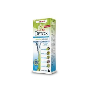 Ortis Pure Plan Detox Apple Flavour 150ml
