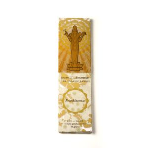 Pure Incense Frankincense (10 Grams)
