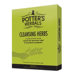 Potters Cleansing Herb 50g