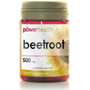 Power Health Beetroot Capsules