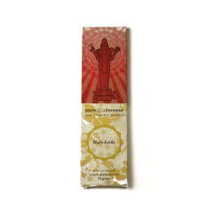Pure Incense Hari-leela (10 Grams)
