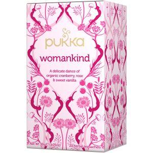 Pukka Womankind (formerly Harmonise Tea) (20 Sachets)