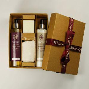 Baldwins Revitalising Gift Box