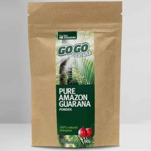 Rio Amazon GoGo Guarana Powder