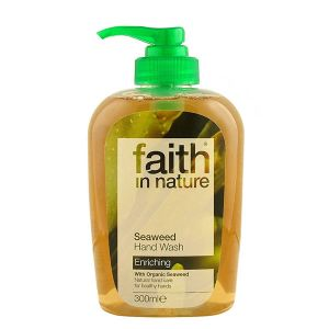 Faith In Nature Seaweed Hand Wash 300ml