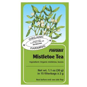 Salus House Organic Mistletoe Tea Bags (15 Bags)