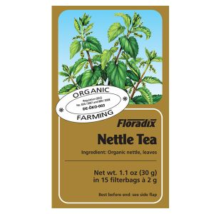 Salus House Organic Nettle Leaf Tea Bags (15 Bags)