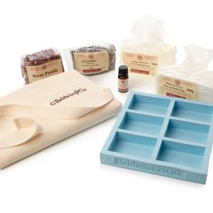 Baldwins Melt & Mould Soapmaking Kit B