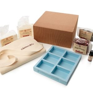 Baldwins Melt & Mould Soapmaking Kit C